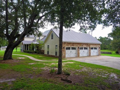 22445 Heritage Dr, Pass Christian, MS 39571 - MLS#: 337263