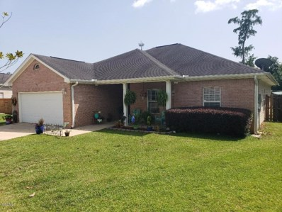16115 N April Dr, Gulfport, MS 39503 - MLS#: 337475