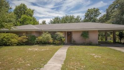 1537 Miller St, Biloxi, MS 39530 - MLS#: 337477