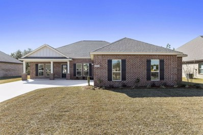 7036 Glen Eagle Dr, Biloxi, MS 39532 - MLS#: 337514