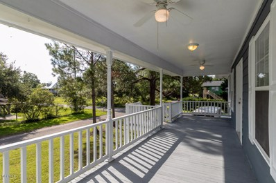501 Clarence Ave, Pass Christian, MS 39571 - MLS#: 337526