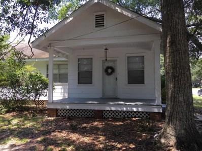 217 Santini St, Biloxi, MS 39530 - MLS#: 337622