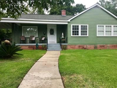 270 Iroquois St, Biloxi, MS 39530 - MLS#: 337787