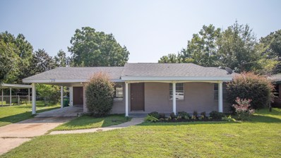 508 Lipscomb Ct, Gulfport, MS 39507 - MLS#: 337957