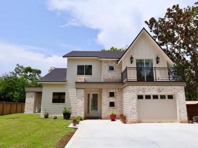 279 Holcomb Blvd, Ocean Springs, MS 39564 - MLS#: 338063