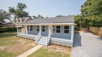 155 Clower St, Biloxi, MS 39530 - MLS#: 338101