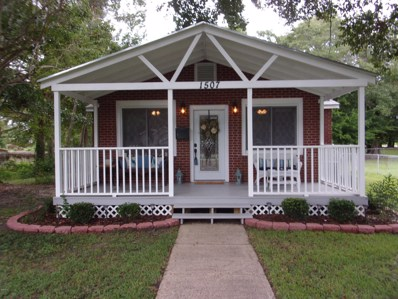 1507 32ND Ave, Gulfport, MS 39501 - MLS#: 338280