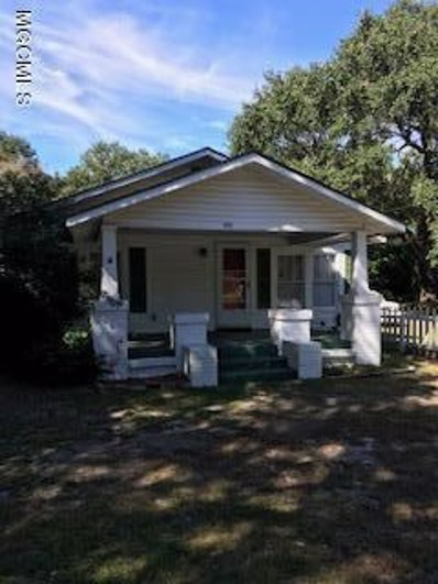2931 5TH Ave, Gulfport, MS 39501 - MLS#: 338294