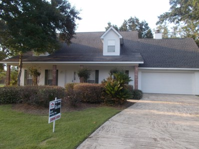3042 Chatham Rd, D\'Iberville, MS 39540 - MLS#: 338315