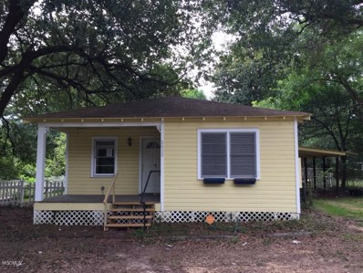 2632 6TH Ave, Gulfport, MS 39501 - MLS#: 338414