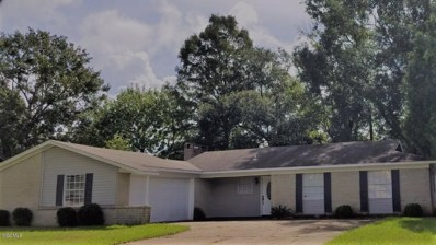 4908 Forestwood Dr, Gautier, MS 39553 - MLS#: 338448