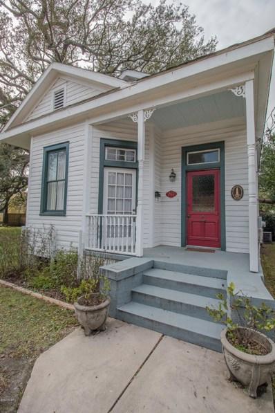 281 Seal Ave, Biloxi, MS 39530 - MLS#: 338612