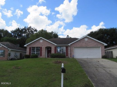 10568 Steeplechase Dr, Gulfport, MS 39503 - MLS#: 338682