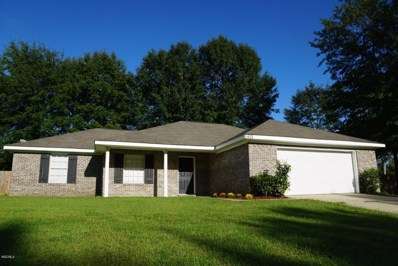 11428 Daisy Ln, Gulfport, MS 39503 - MLS#: 338721
