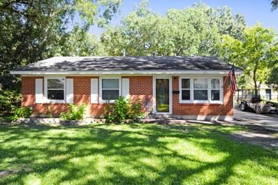 1604 Lewis Ave, Biloxi, MS 39531 - MLS#: 338733