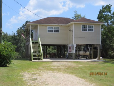10182 E Bayou View Dr, Bay St. Louis, MS 39520 - MLS#: 338834