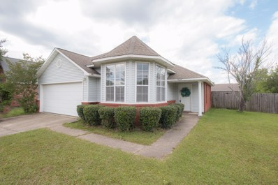 14154 Maple Ct, Gulfport, MS 39503 - MLS#: 338864