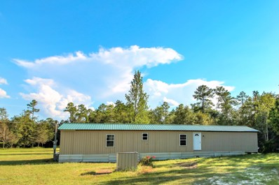 195 Ccc Rd, Lucedale, MS 39452 - MLS#: 339071
