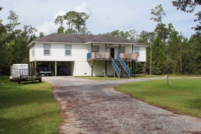 4085 9TH St, Bay St. Louis, MS 39520 - MLS#: 339307