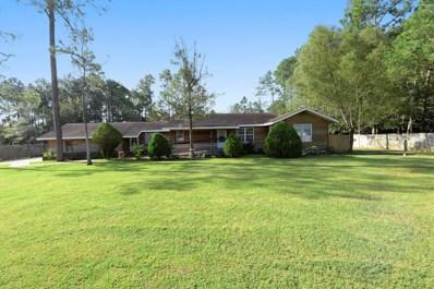 13291 Larkin Dr, Biloxi, MS 39532 - MLS#: 339370