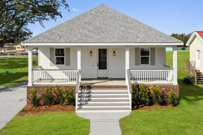4612 Finley St, Gulfport, MS 39501 - MLS#: 339377