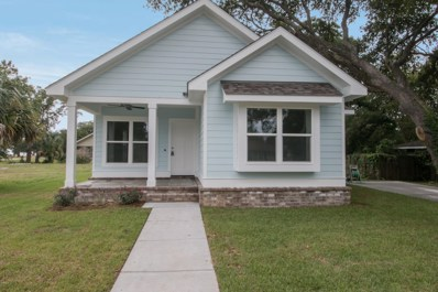 4606 Finley St, Gulfport, MS 39501 - MLS#: 339391
