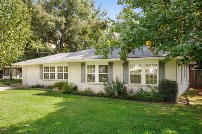 4484 Kendall Cir, Gulfport, MS 39507 - MLS#: 339536