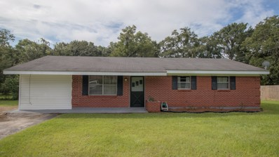 16113 Big Ridge Rd, Biloxi, MS 39532 - MLS#: 339627
