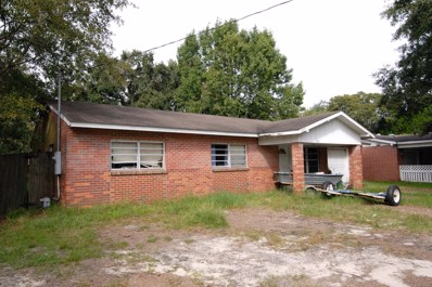 2415 Jackson Ave, Pascagoula, MS 39567 - MLS#: 339842
