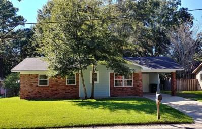 604 Dogwood Rd, Ocean Springs, MS 39564 - MLS#: 339843