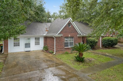 11256 N River Vue Cir, Biloxi, MS 39532 - MLS#: 339968