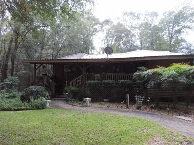 116 Fountain Lake Rd, Lucedale, MS 39452 - MLS#: 340104