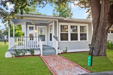 922 42ND Ave, Gulfport, MS 39501 - MLS#: 340215