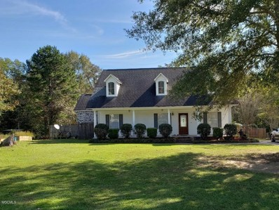 127 Hidden Oaks Dr, Carriere, MS 39426 - MLS#: 340251
