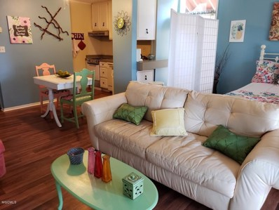 228 Lakeside Villa UNIT D, Diamondhead, MS 39525 - MLS#: 340429