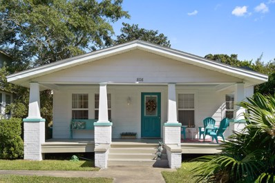 808 Woodward Ave, Gulfport, MS 39501 - MLS#: 340548