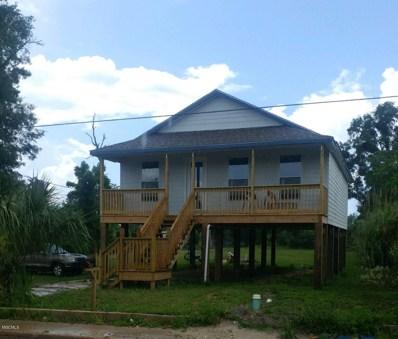 725 Elder St, Biloxi, MS 39530 - MLS#: 340609