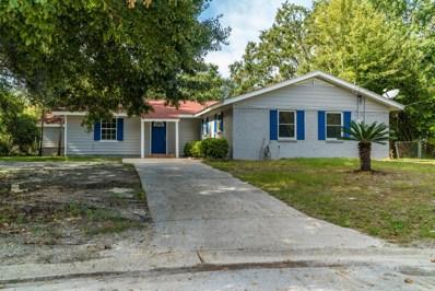 349 Park Cir, Biloxi, MS 39531 - MLS#: 340652
