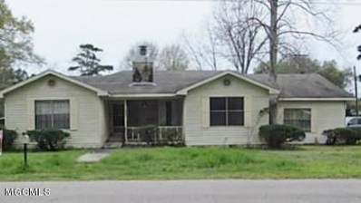 530 James Ave, Wiggins, MS 39577 - MLS#: 340678