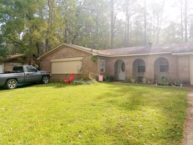 4318 Wisteria Dr, Moss Point, MS 39562 - MLS#: 340782