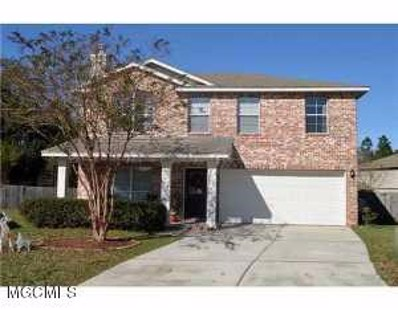 10231 English Manor Dr, Gulfport, MS 39503 - MLS#: 340808