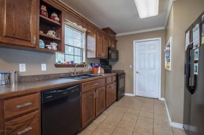 1516 Hillcrest St, Gautier, MS 39553 - MLS#: 340895