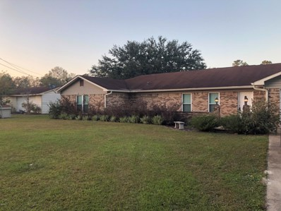 6001 Perry St, Moss Point, MS 39562 - MLS#: 341273
