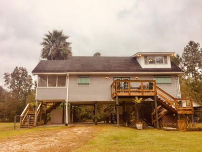4082 Eighth St, Bay St. Louis, MS 39520 - MLS#: 341335