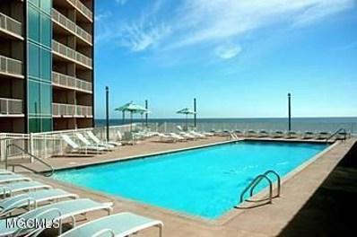 1899 Beach Blvd UNIT 802, Biloxi, MS 39531 - MLS#: 341563