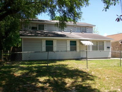 1314 36TH Ave, Gulfport, MS 39501 - MLS#: 341574