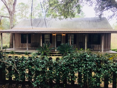 21551 John Holder Rd, Moss Point, MS 39562 - MLS#: 341824