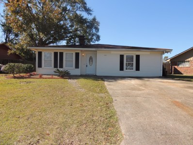 331 Sunny Dr, D\'Iberville, MS 39540 - MLS#: 341922