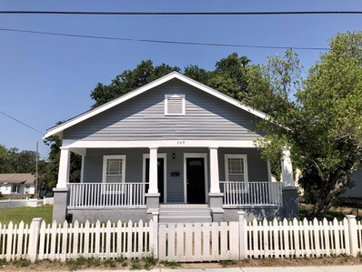 269 Santini St, Biloxi, MS 39530 - MLS#: 341941