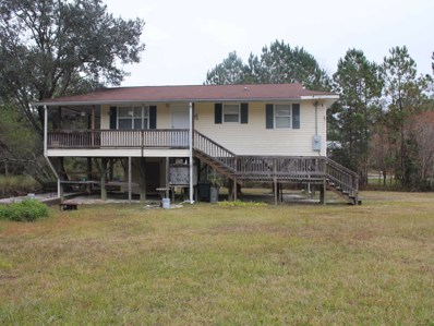 6083 1ST St, Bay St. Louis, MS 39520 - MLS#: 342062
